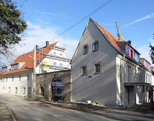 Bauforum Dresden E V